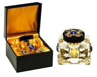 духи Kashmir кашмир 6 мл от Arabesque Perfumes унисекс