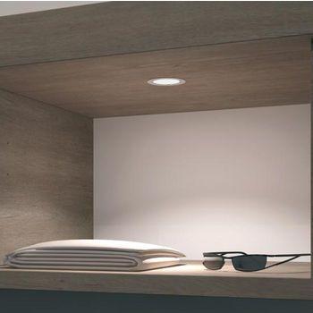 Cabinet Lighting - Hafele Loox 24V LED   Iluminación LOOX Hafele ...