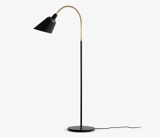 Bellevue Floor Lamp Aj7 By Tradition Architonic
