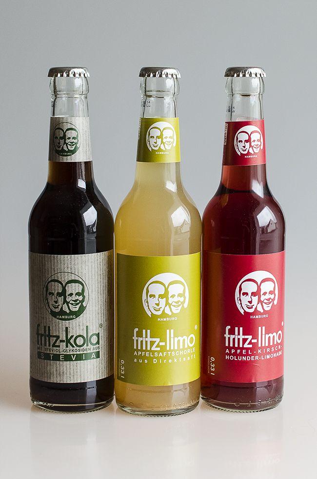Trend-Getränke: Kokoswasser, Fritz Kola und Club Mate | andysparkles ...