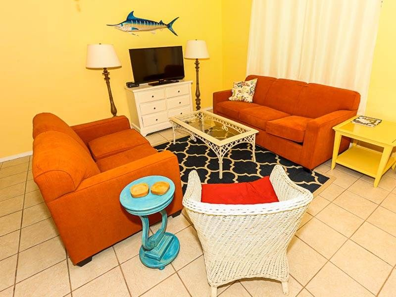 Sandprints 3E Destin Condo Rentals by Southern Home