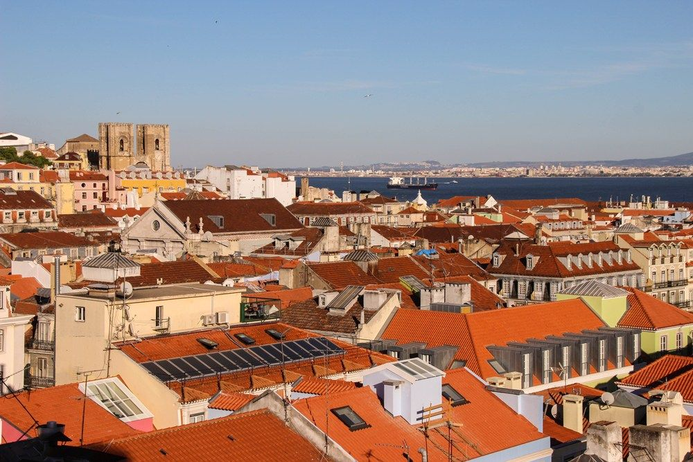 15 Awesome Things To Do in Lisbon, Portugal Lisbon