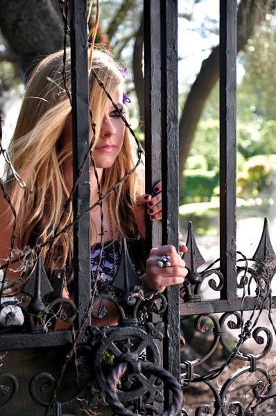 Avril Lavignen Fanisivut