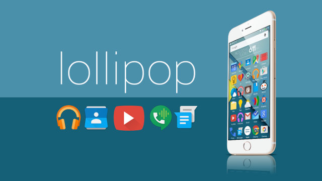 Lollipop Update | Update Upgrade Android Lollipop v5 1