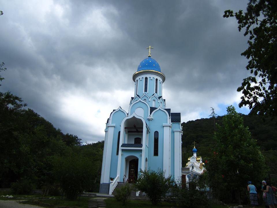 георгиевское краснодарский край фото быкаватыми ахтунгоми ани