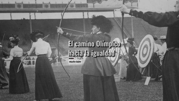 RT marieclaire_es: #Rio2016 A veces un simple paso un salto una medalla o una meta significan mucho...   https://t.co/6955kSJqi8