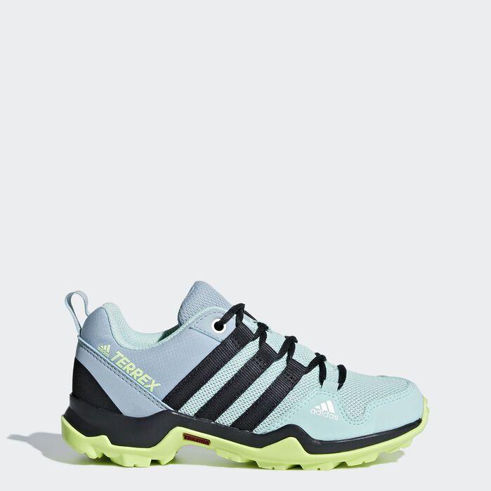 Terrex AX2R Hiking Shoes | Kid shoes, Blue shoes, Black shoes