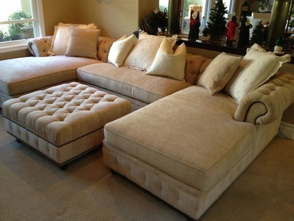 Best Oversized Couches Sofa Best Oversized Living Room Sets