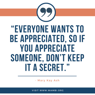 Employee Engagement Quotes Everyone Wants To Be Appreciated So