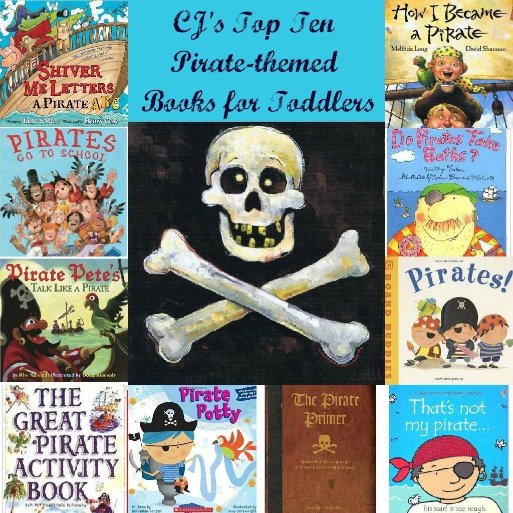 Pirates! (Board Buddies)