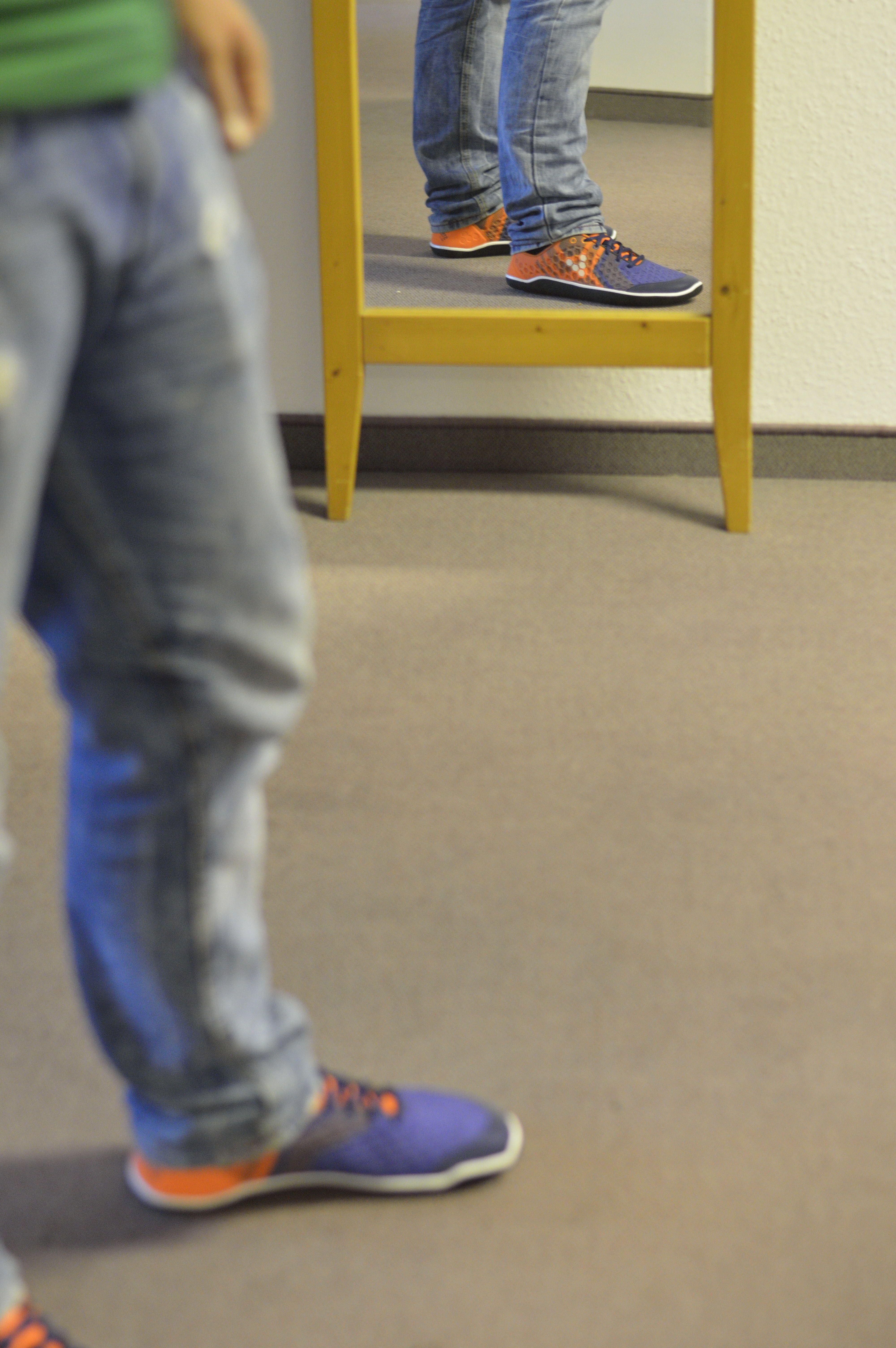 853f6afea VIVOBAREFOOT Stealth II | Pánské boty | Men shoes | Pánské boty