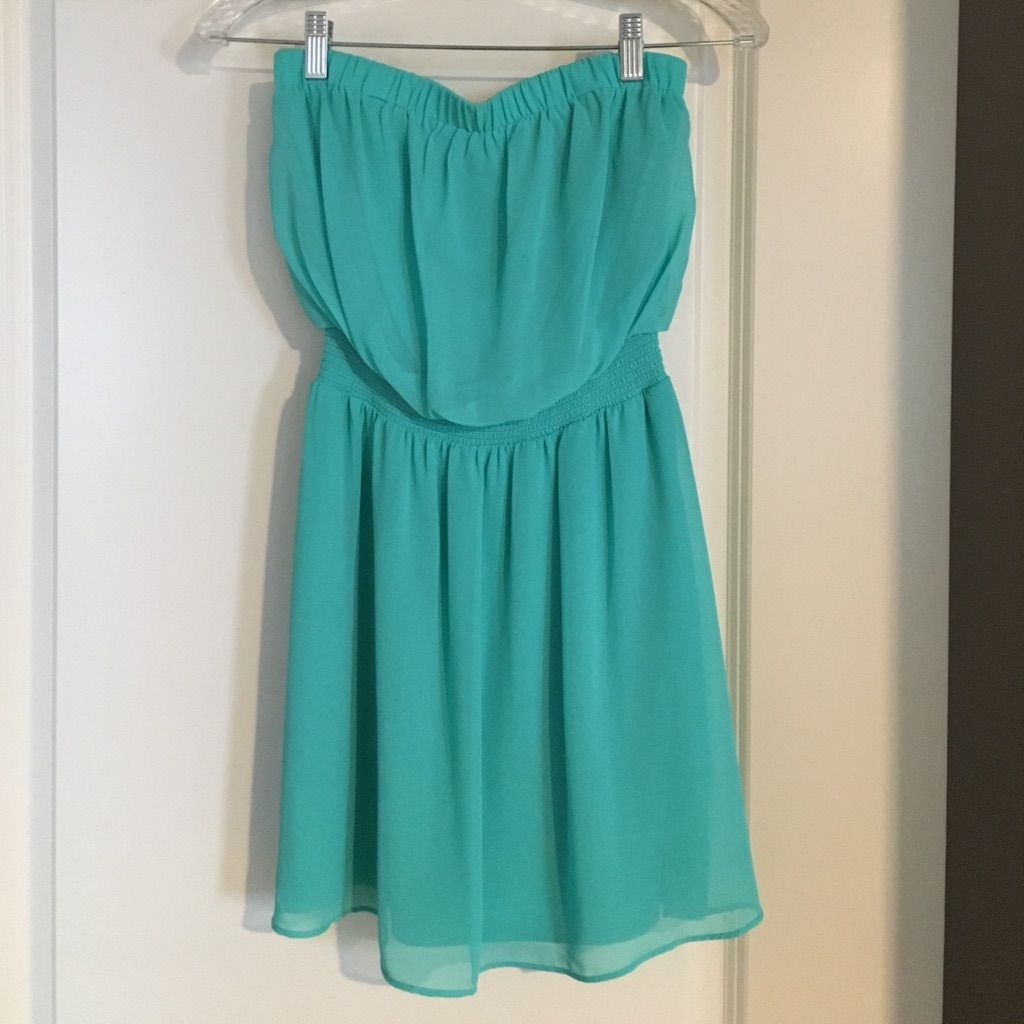 Perfect Party Dress Express In Fall River Adornment - All Wedding ...