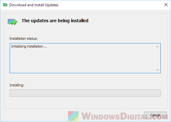 Install Active Directory Users and Computers in Windows 10