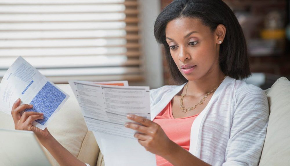 Do This One Thing Before Defaulting On Your Student Loans