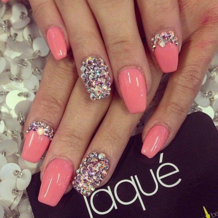 Pin by ♥иανι♥ on ☆◐♤иαιℓѕ♤◑☆ | Pinterest | Gorgeous nails ...