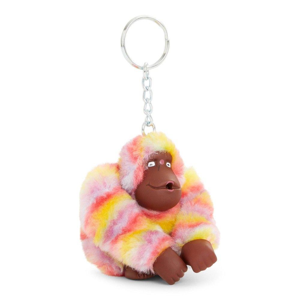 393f4ea391 Rainbow Sven Mono Kipling, Kipling Monkey, Rainbow, Christmas Ornaments,  Products, Holiday