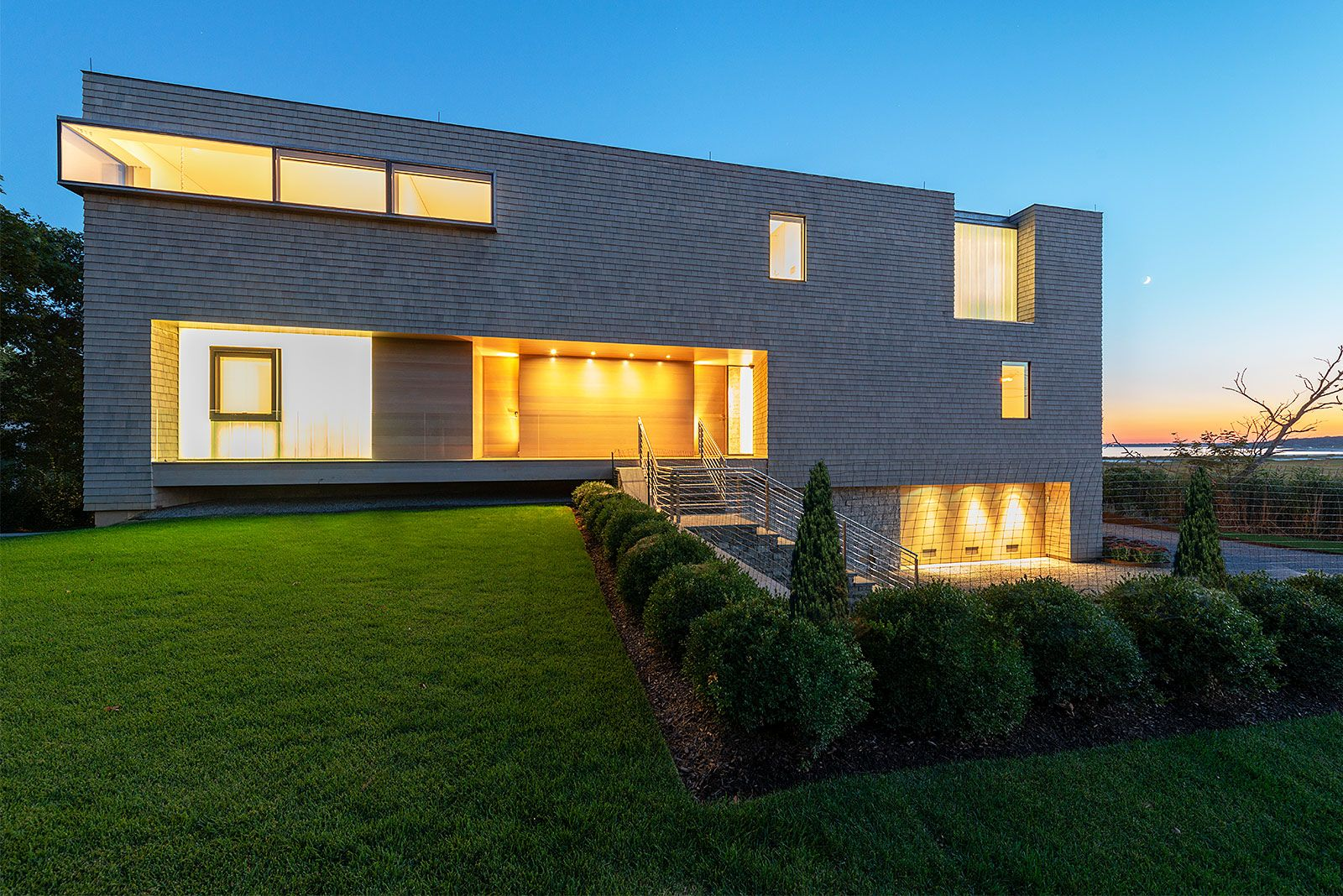 Barnes Coy Architects - Cutchogue   Architect, Residential ...