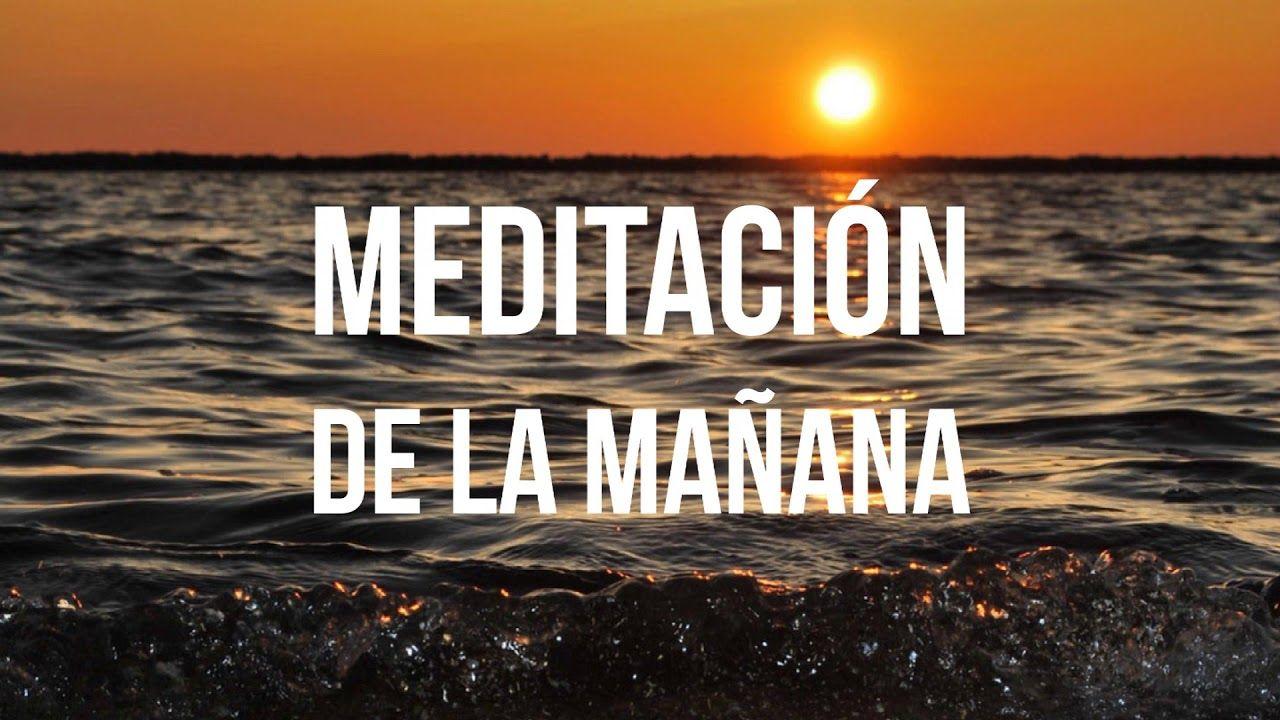 Meditación De La Mañana Meditación Para Comenzar El Día Por Louis Hay Youtube Yoga For Kids Mindfulnes Mantras