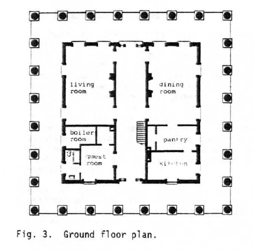 Houmas House Floor Plan Google Search Antebellum Homes