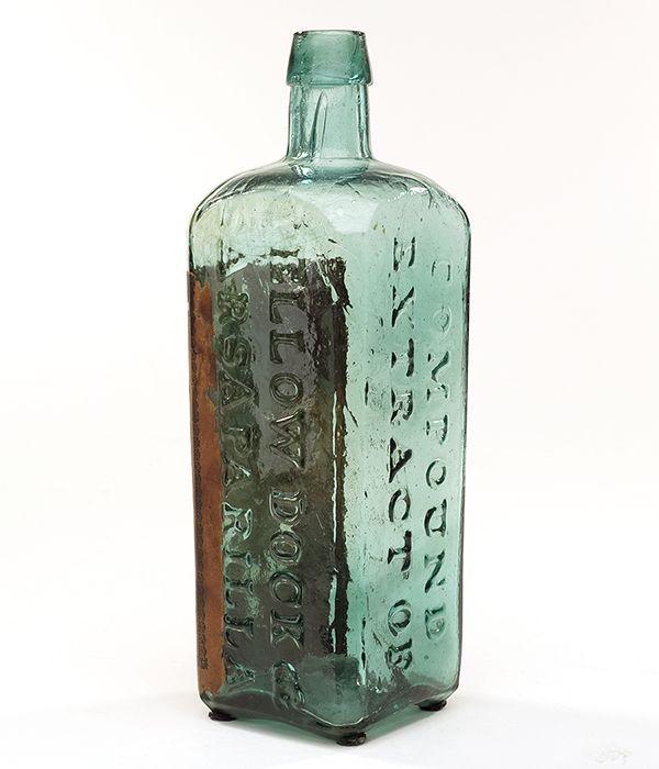 American Glass Gallery - Catalog Lot 142 - American Glass ...
