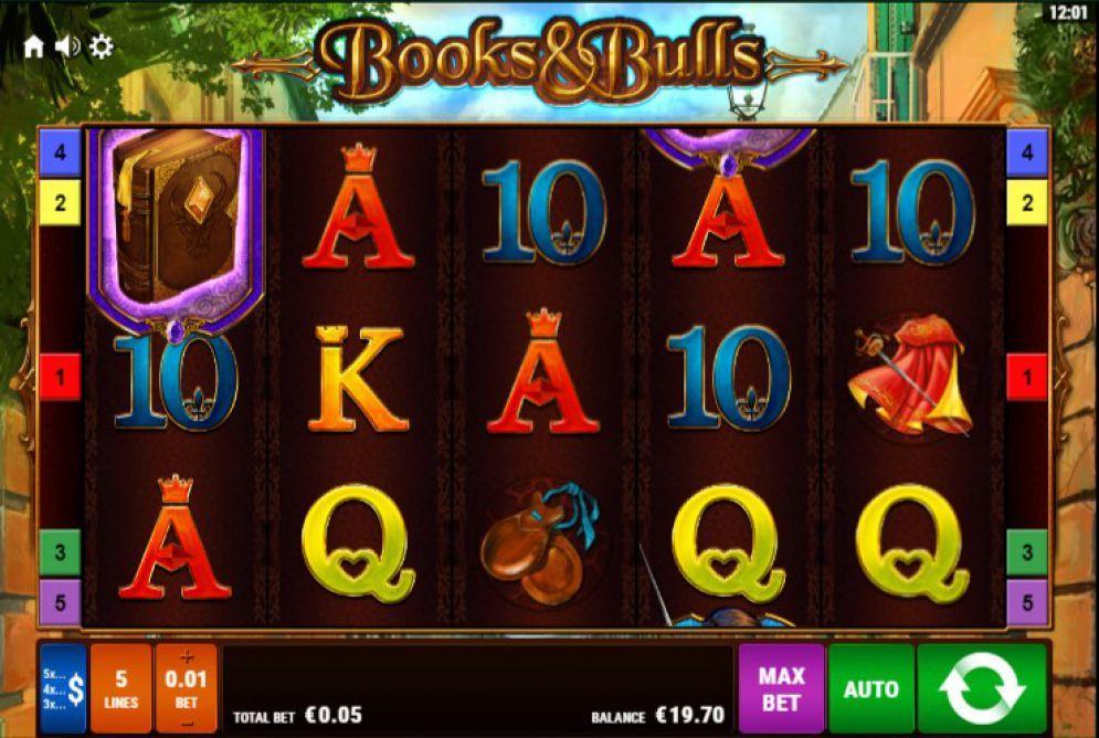 Bonusland Slots Free