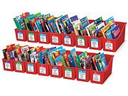 Leveled Reading Books @ Lakeshore Learning website