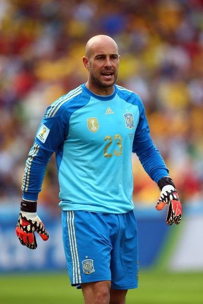 pin on pepe reina
