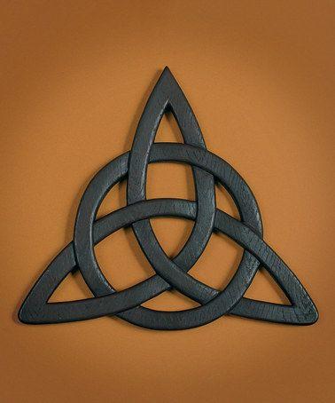 Abbey Press Celtic Trinity Knot Wall Art Celtic Trinity