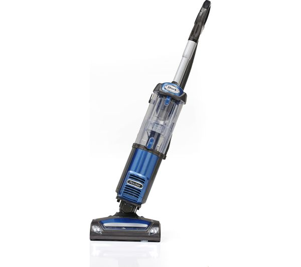 shark rocket nv480ukr upright bagless vacuum cleaner u2013 blue u0026 grey