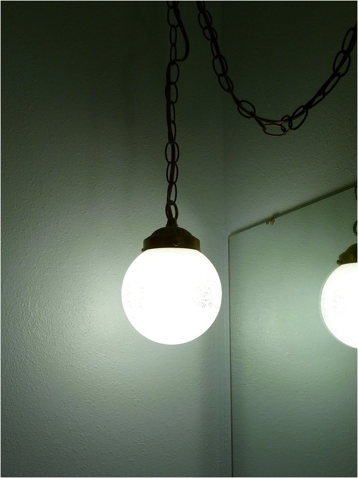 swag light fixture home lighting insight from Double Swag Bathroom ...