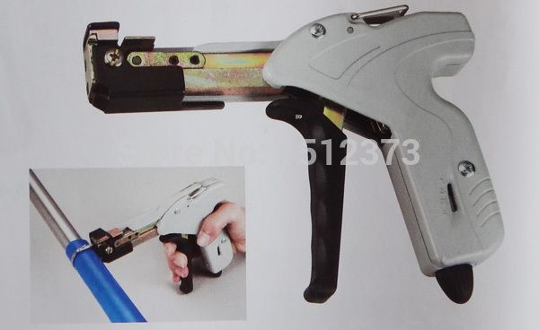 $120.00 (Buy here: http://appdeal.ru/erfb ) 1 piece/lot cable tie gun fastening tool LY-600N 0.3-7.9 for just $120.00