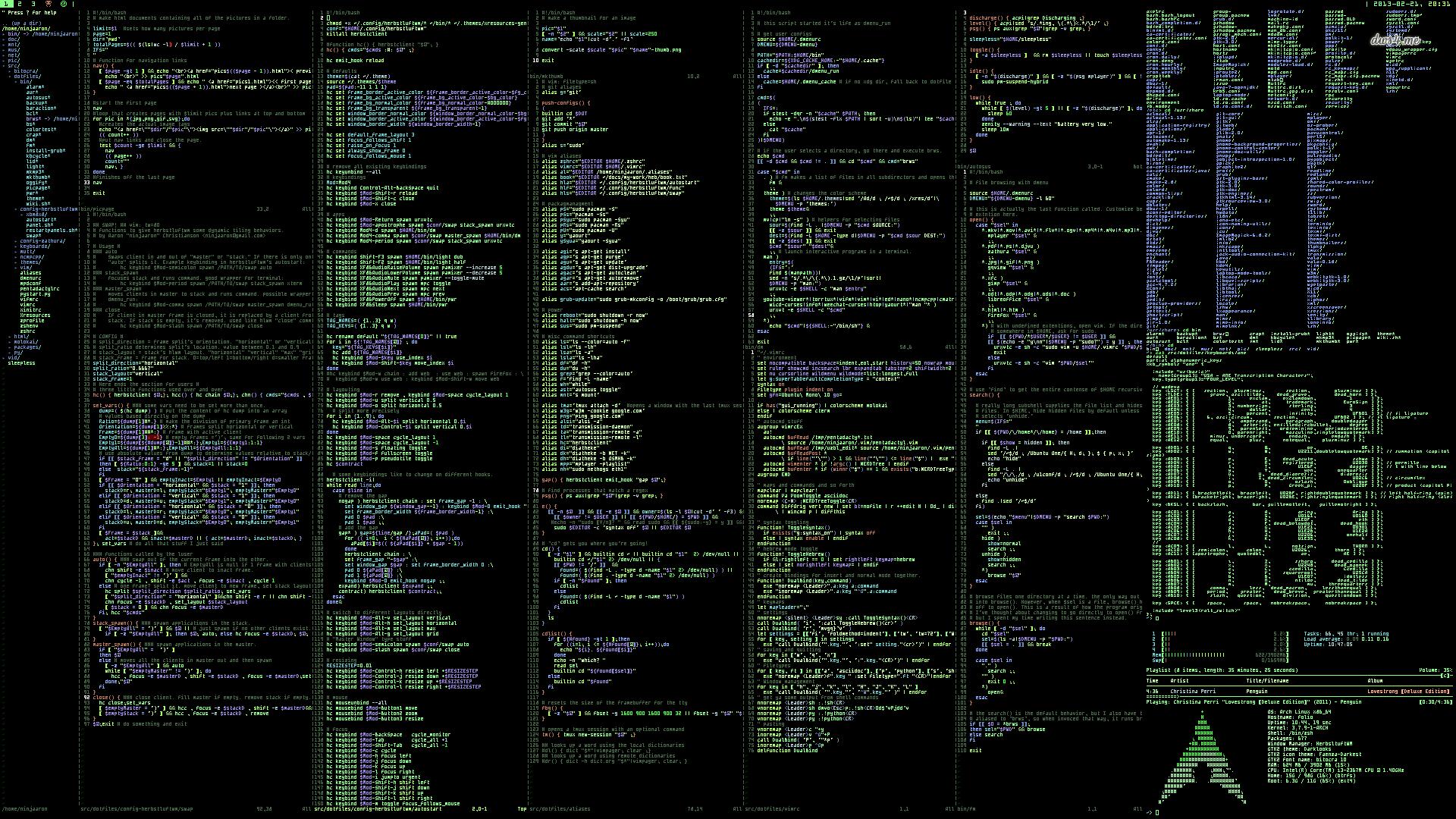 Linux Commands Hd Wallpaper System Wallpaper Lines Wallpaper Desktop Wallpaper 1920x1080