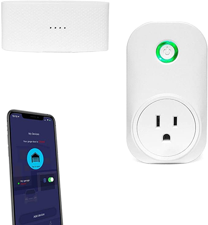 Pin On Smart Home Gadgets