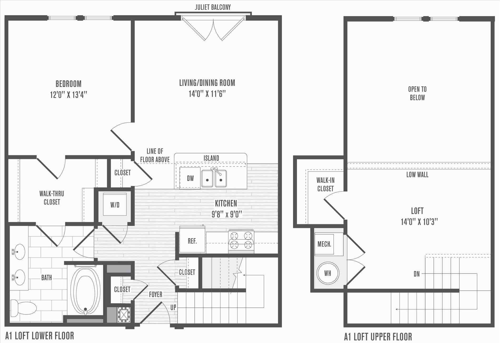 Apartment Plans 2 Bedroom Full Size Of Interior Small Apartment Ideas Plans 2 Bedroom Modern H Bedroom Floor Plans Apartment Floor Plans House Plan With Loft
