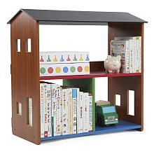 Tot Tutors Focus Playtime Bookcase