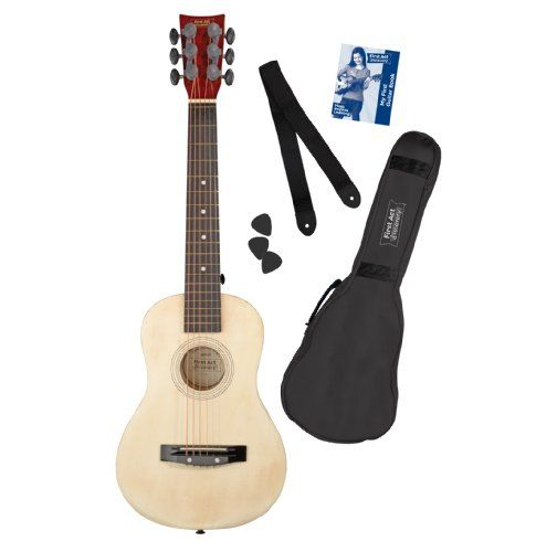 First Act Fg3061 Acoustic Guitar Pack Click On The Image For Additional Details It Is Amazon Affiliate Link Washington Guitar Acoustic Acoustic Guitar