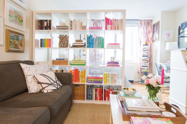 11 Small Space Hacks to Steal from This Blogger's NYC ...
