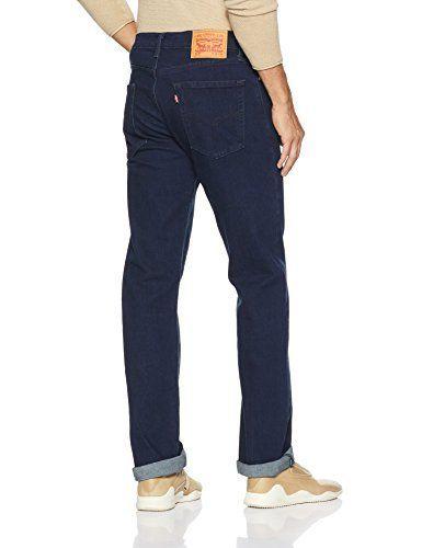 40c0ec6aaa9 Levis Men's Straight Fit Jeans