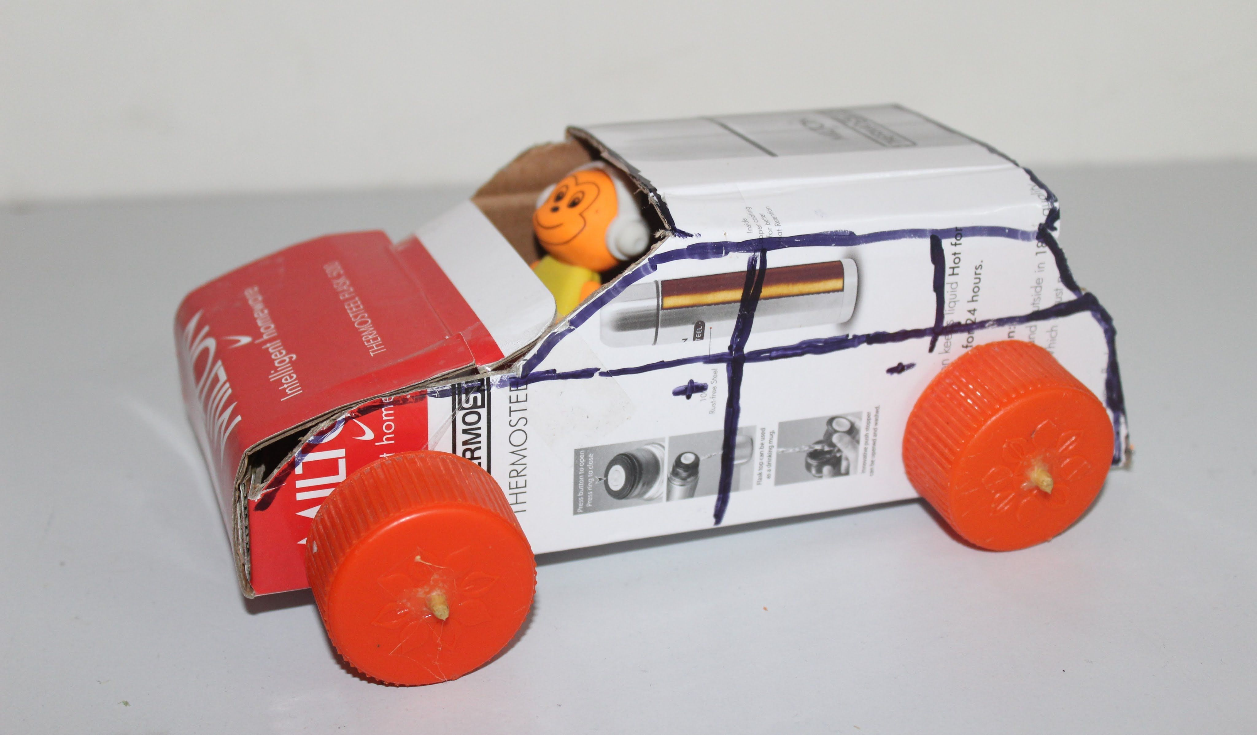 Communication on this topic: How to Make a Rubber Band Car, how-to-make-a-rubber-band-car/
