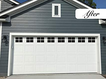 Garage Door Accents Craftsman Google Search Garage Door Decorative Hardware Garage Door Styles Garage Door Windows