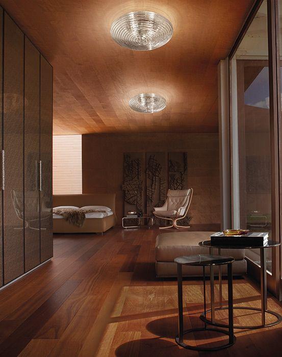 Spirit Is The Diamond Shaped Lamp By Marco Acerbis Wall Lighting Design Modern Lighting Design Vistosi