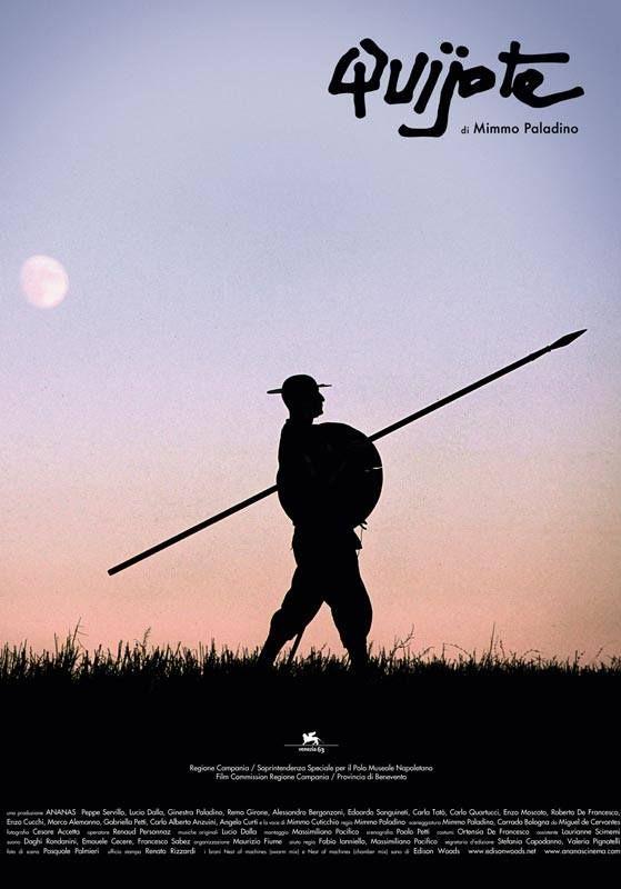 Mon héros Don Quichotte