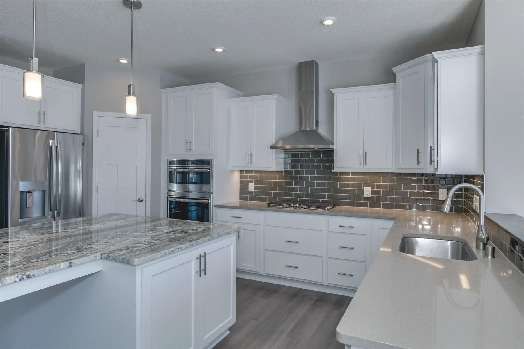 Woodland Cove Kitchen | Kitchen idea | Pinterest | Cove F.C. ...
