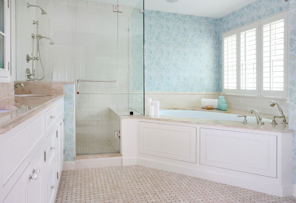 Magnificent Shower Shelf Corner with Shutters Next to Bathroom Tile ...