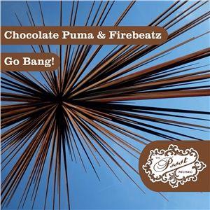 Chocolate Puma Firebeatz Mog