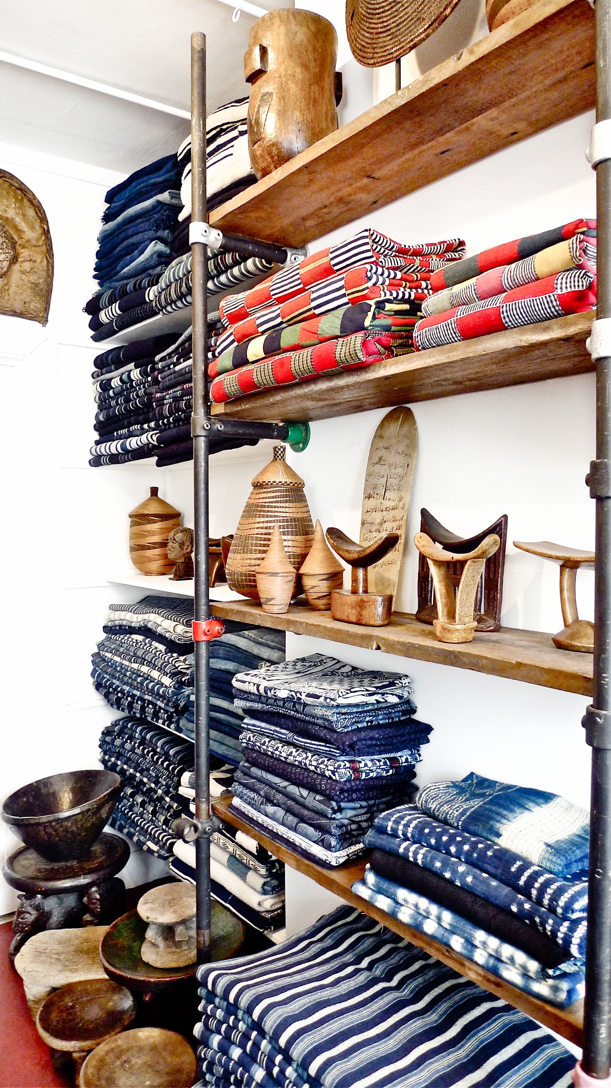 Home - Adire African Textiles