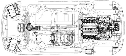 lamborghini engine diagrams robotpignet lamborghini gallardo  engineering drawing planview  robotpignet lamborghini gallardo