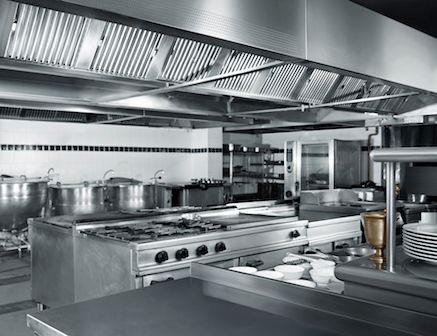 exhaust services commercial away cleaning awaygrease kitchen hood grease service
