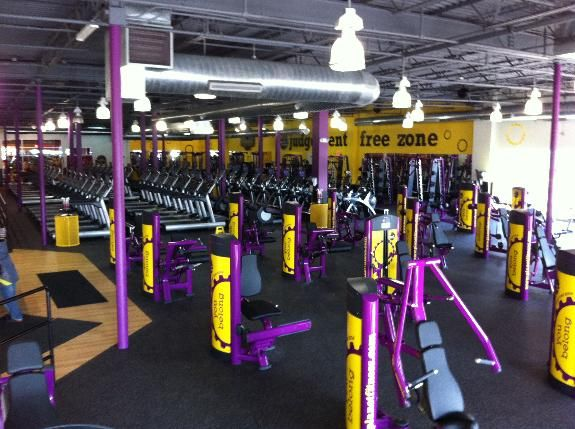 Planet Fitness Gyms In Fairview Heights Il Planet Fitness Workout Planet Fitness Gym Workout Plan For Beginners