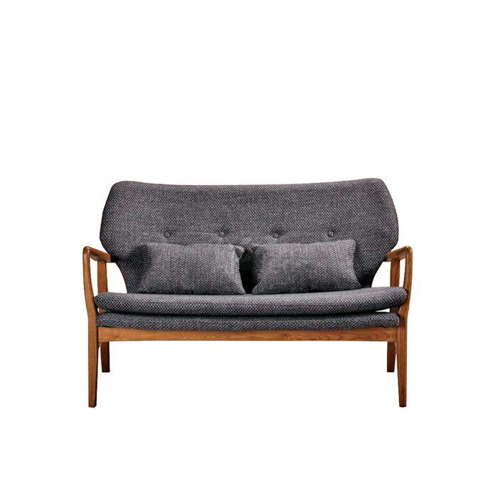 Replica Arne Vodder Sofa L125